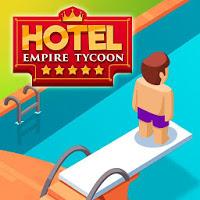 hotel empire tycoon 破解 版